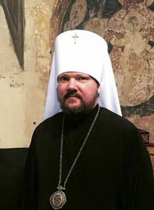 Messaggio di Natale del metropolita Ioann di Korsun e dell'Europa Occidentale
