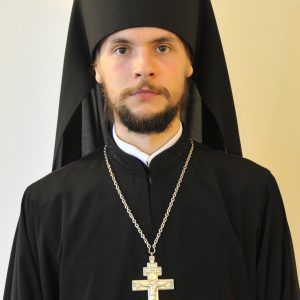 Иеромонах Кирилл (Порубаев)