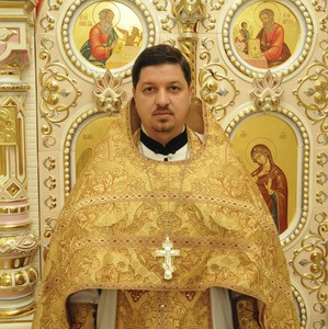 Священник Иоанн Кэлин