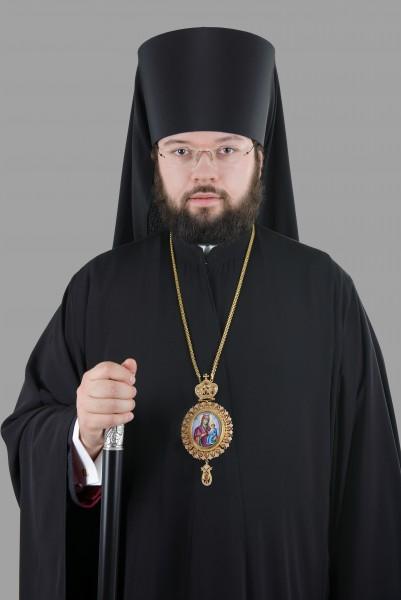 Епископ Антоний вошёл в состав делегации для участия во Всеправославном Соборе