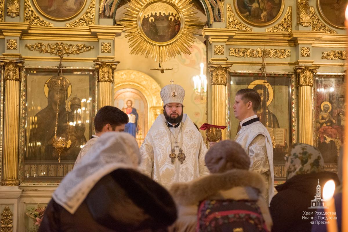 20 января 2019 года – Собор Иоанна Предтечи (Иван Креститель): что это за праздник, как его отмечают православные, особенности, традиции, обычаи, запреты этого дня, его история