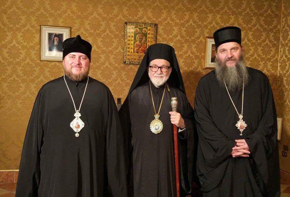 Состоялось седьмое ежегодное собрание православных епископов Италии