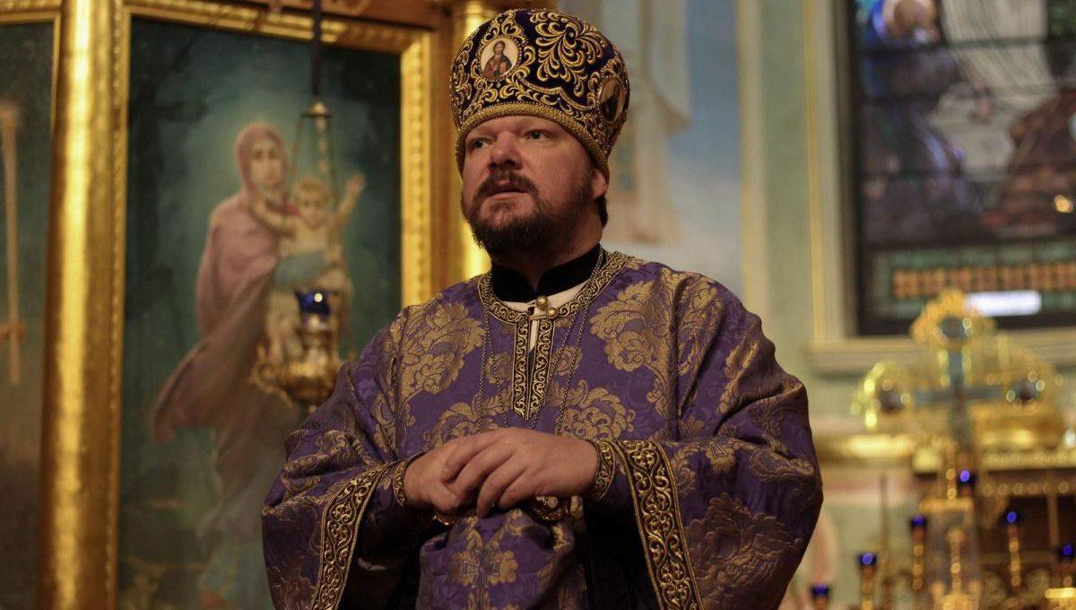 Екатерининский приход поздравляет Владыку Иоанна с Днем рождения!