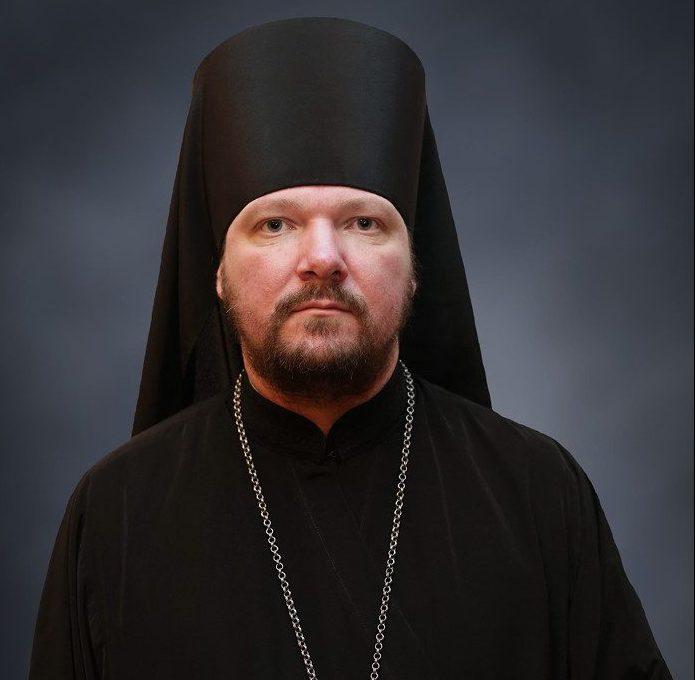 Епископ Наро-Фоминский Иоанн назначен новым Управляющим приходами Московского Патриархата в Италии