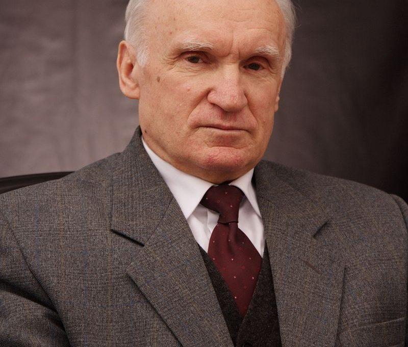 ВНИМАНИЕ! Лекция Алексея Ильича Осипова перенесена на воскресенье 15 сентября (14.00)