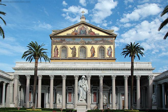 В Риме завершилась Неделя молитвы о единстве христиан