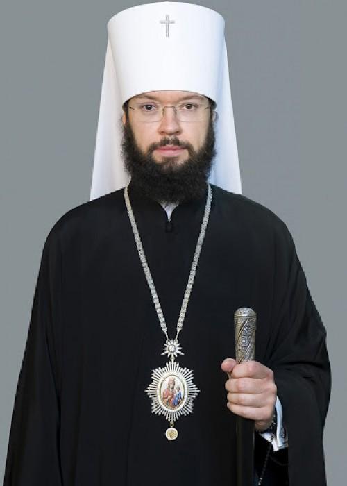 Обращение Патриаршего экзарха Западной Европы  митрополита Корсунского и Западноевропейского АНТОНИЯ
