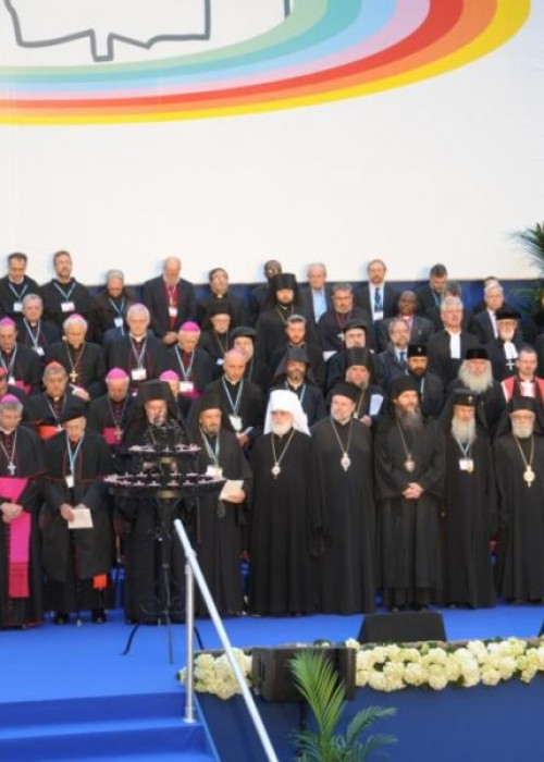 Межрелигиозный форум в Антверпене завершил свою работу
